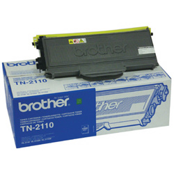 TONER BROTHER TN-2110 1.5K ZWART