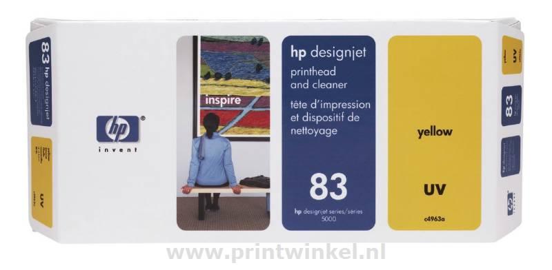 HP C4963A printkop