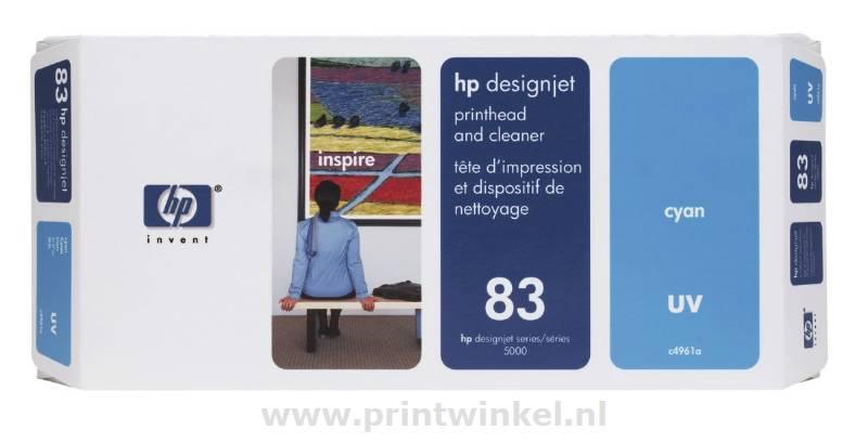 HP C4961A printkop