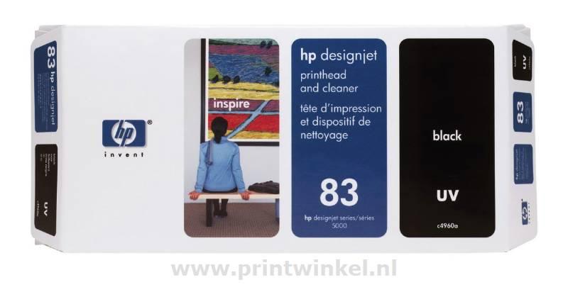 HP C4960A printkop