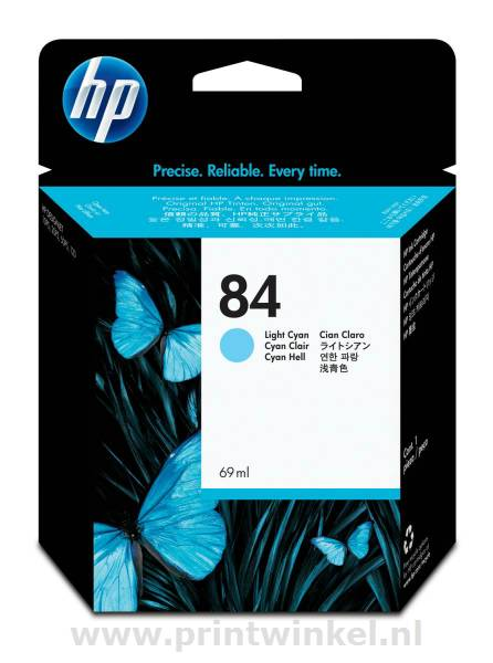 HP C5017A inktcartridge
