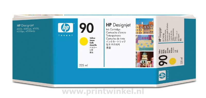 HP C5064A inktcartridge
