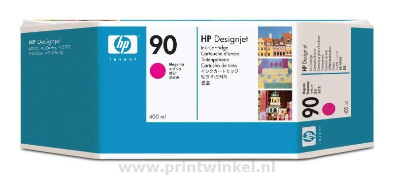 INKCARTRIDGE HP 90 C5063A ROOD
