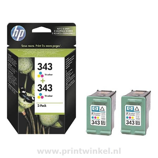 343 multipack inktcartridges