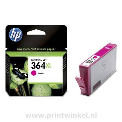 364XL inktcartridge