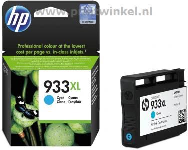 933XL inktcartridge