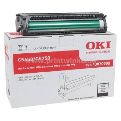 OKI Black image drum for C5650-5750