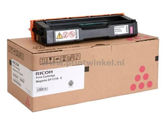 Ricoh Magenta Toner Cartridge 2.5k