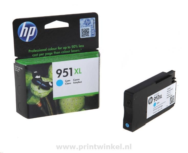 951XL inktcartridge