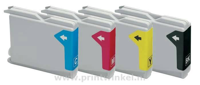 Printwinkel Actie_LC-1000SH