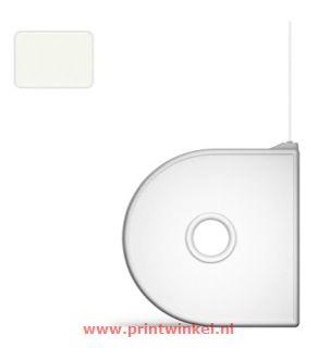 CubePro Cartridge PLA White