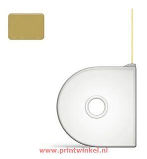 CubePro Cartridge PLA Tan